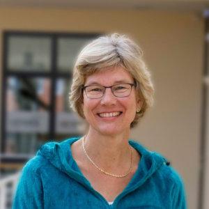 Christa Hoymann